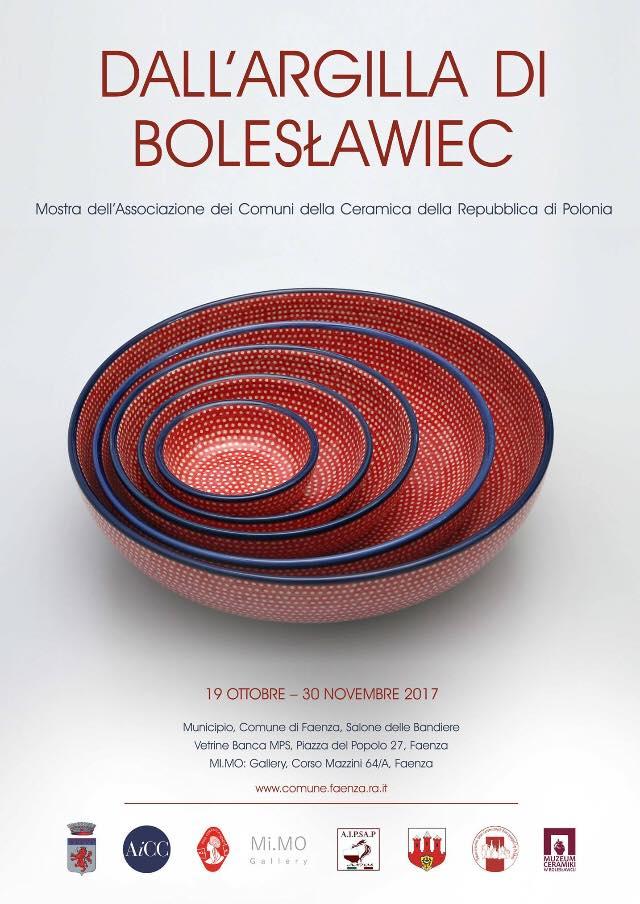 Argilla di Boleslawiec