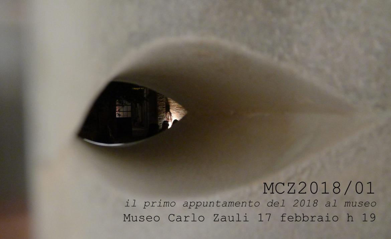 MCZ - evento 17 febbraio